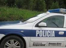 policía-Comunal