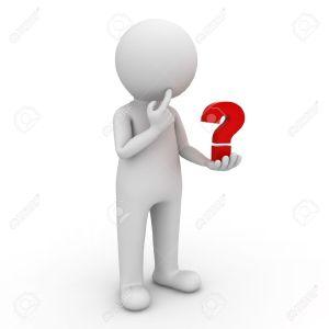 17437645-Hombre-3d-que-mira-el-signo-de-interrogaci-n-rojo-en-la-mano-y-pensando-sobre-fondo-blanco-Foto-de-archivo