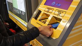 Las cargas virtuales deberán acreditarse en las terminales automáticas SUBE.