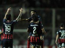 Copa Libertadores  San Lorenzo vs. Flamengo  17.05.2017 Foto. Maxi Failla