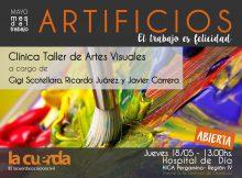 Clínica-Taller-Artes-Visual