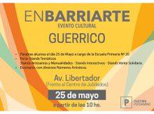 EnBarriarte Guerrico