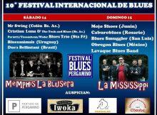 10 festival de blues