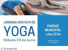 placa yoga 2018