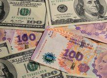 dolares-pesos-argentina-convertibilidad-dolarizacion