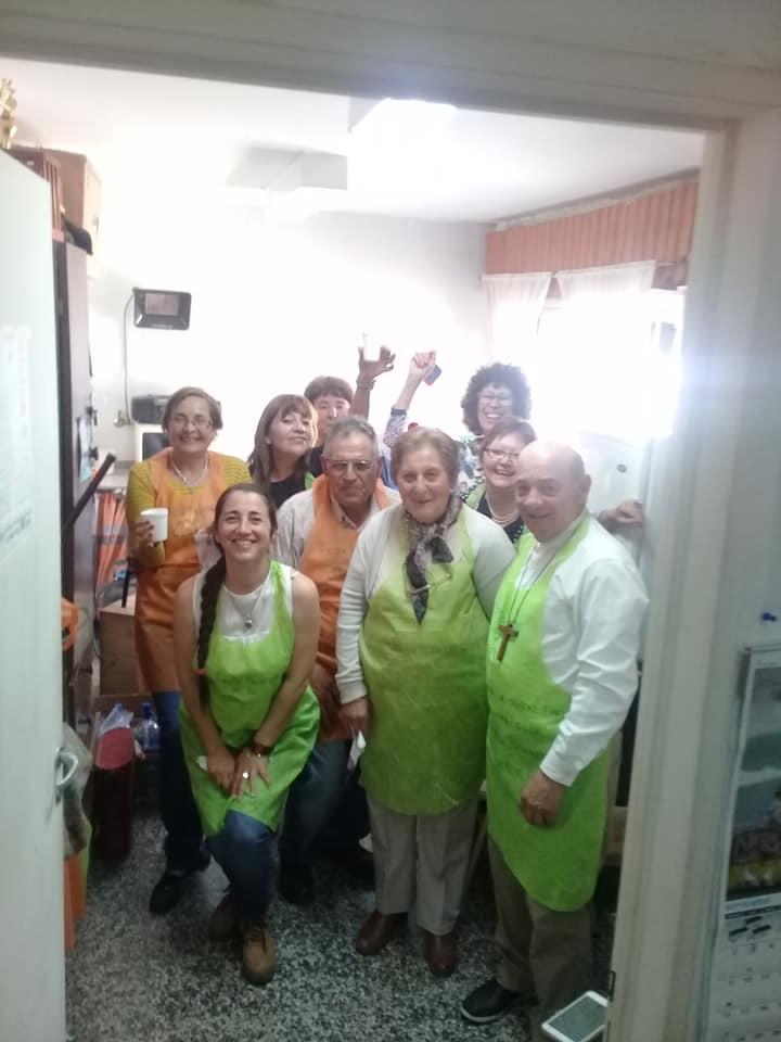 grupo cocina