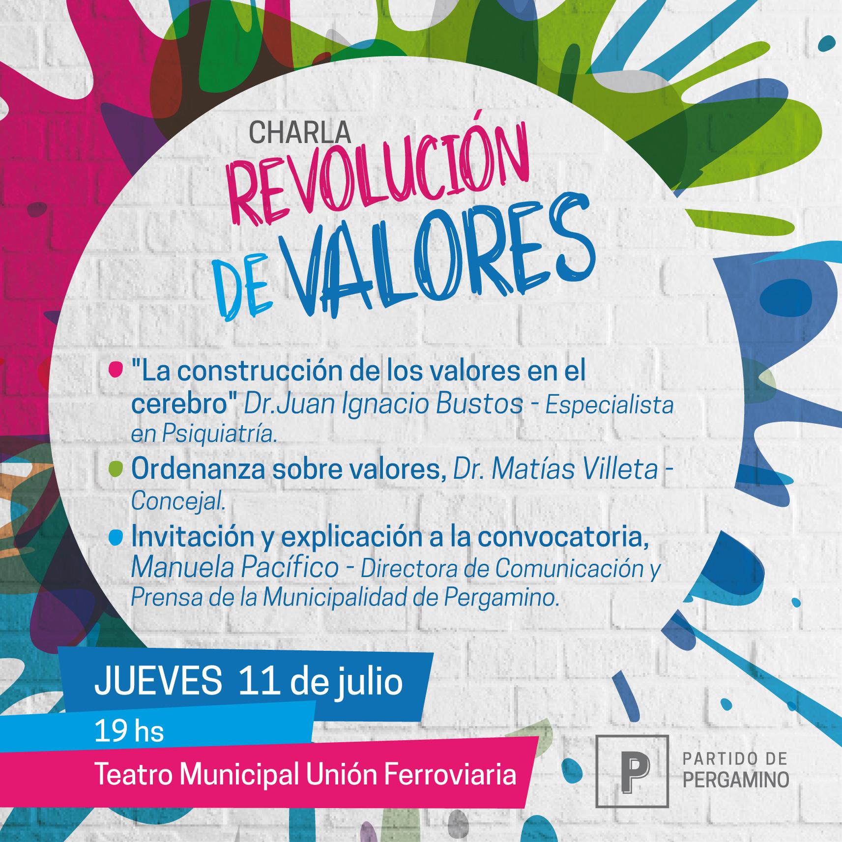 PLACA charla REVOLUCION EN VALORES-02