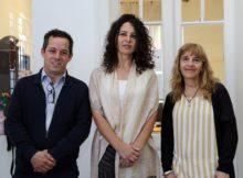 Lucas Marino Aguirre. Gabriela Taruselli. Nora Paladino