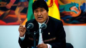 Evo-Morales-México-Foto-Archivo